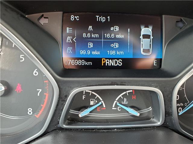 2015 Ford Focus SE (Stk: P1559) in Saskatoon - Image 25 of 25