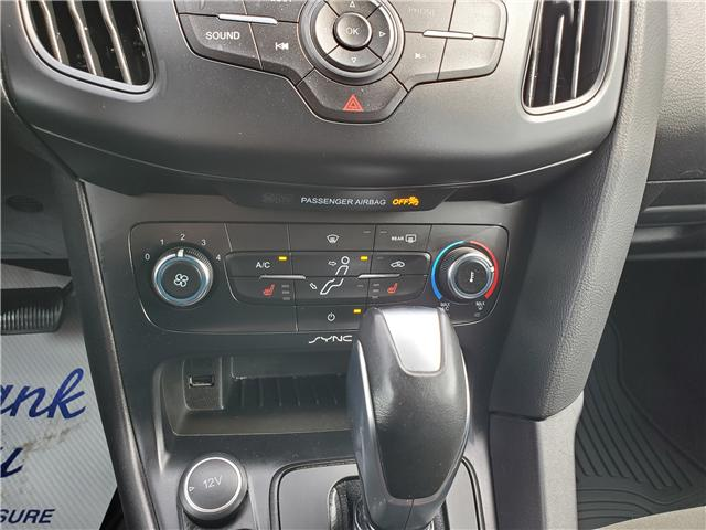 2015 Ford Focus SE (Stk: P1559) in Saskatoon - Image 20 of 25