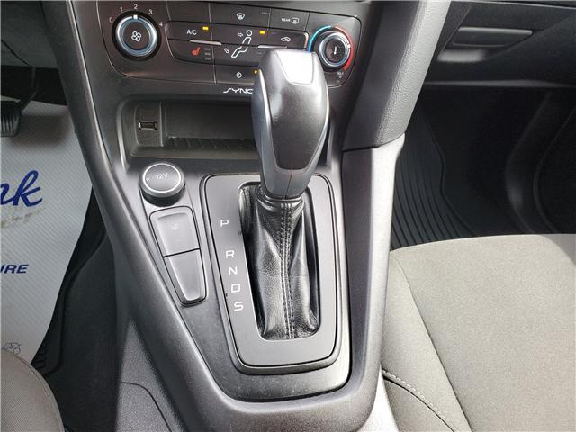2015 Ford Focus SE (Stk: P1559) in Saskatoon - Image 21 of 25