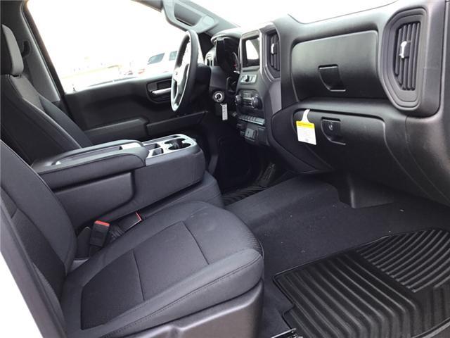 2019 Chevrolet Silverado 1500 Silverado Custom Trail Boss (Stk: 204189) in Brooks - Image 14 of 20