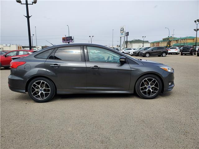 2015 Ford Focus SE (Stk: P1559) in Saskatoon - Image 5 of 25