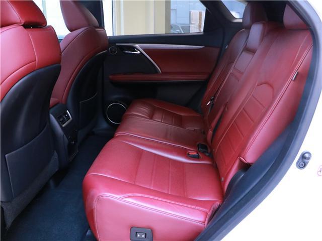 2016 Lexus RX 350 Base (Stk: 197094) in Kitchener - Image 17 of 30