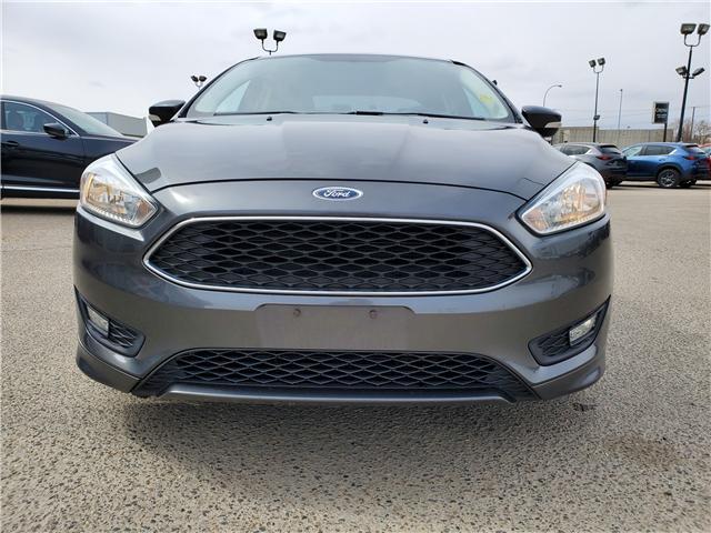 2015 Ford Focus SE (Stk: P1559) in Saskatoon - Image 7 of 25