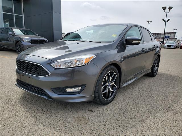 2015 Ford Focus SE (Stk: P1559) in Saskatoon - Image 9 of 25