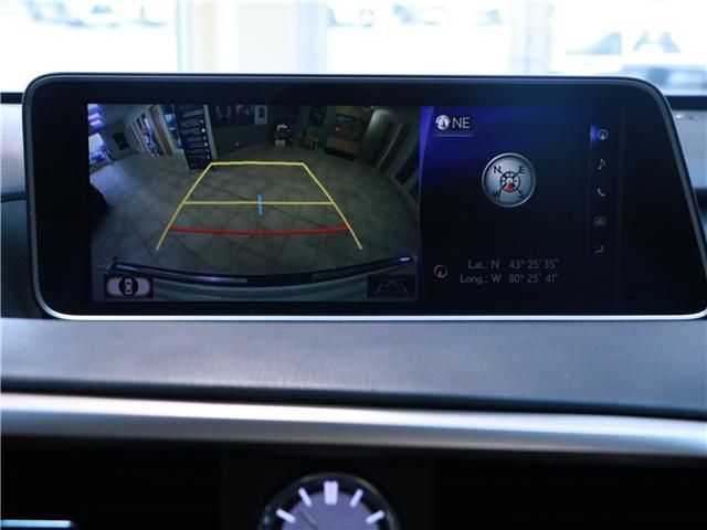2016 Lexus RX 350 Base (Stk: 197094) in Kitchener - Image 14 of 30