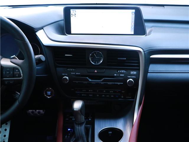 2016 Lexus RX 350 Base (Stk: 197094) in Kitchener - Image 8 of 30