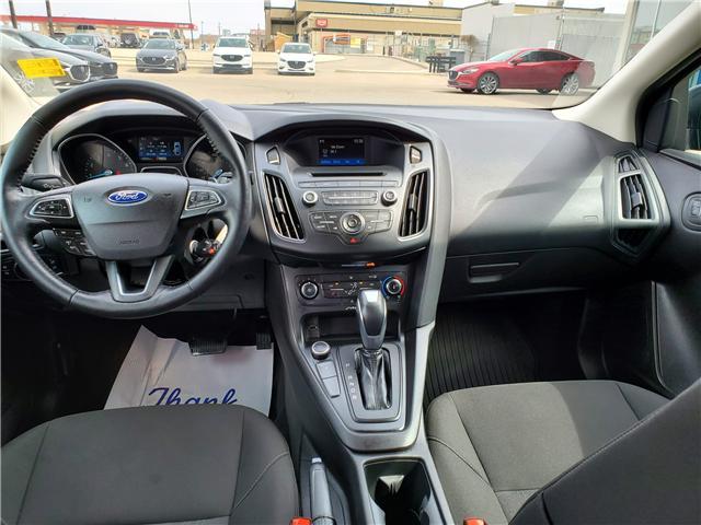 2015 Ford Focus SE (Stk: P1559) in Saskatoon - Image 15 of 25
