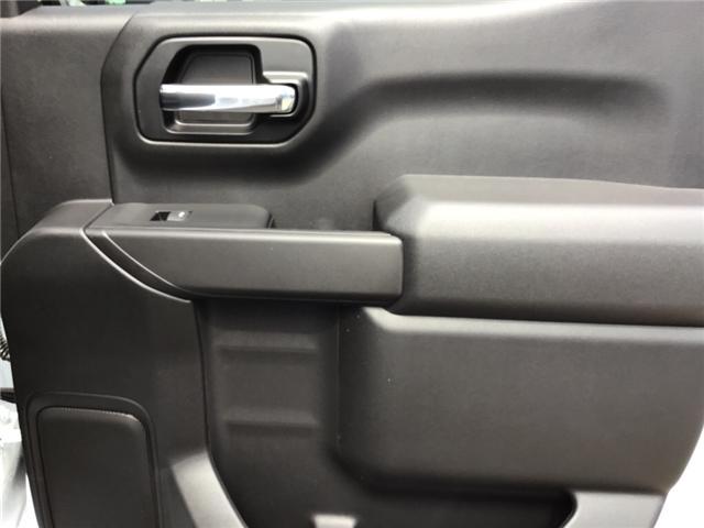 2019 Chevrolet Silverado 1500 Silverado Custom Trail Boss (Stk: 204189) in Brooks - Image 18 of 20