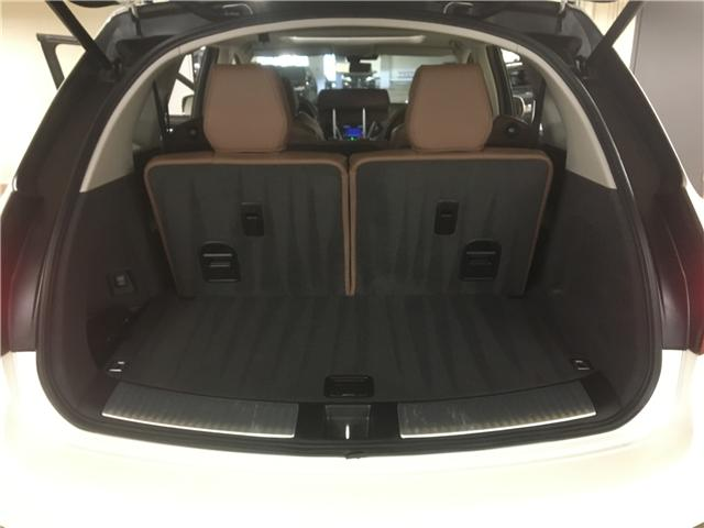 2017 Acura MDX Navigation Package (Stk: M12607A) in Toronto - Image 8 of 23