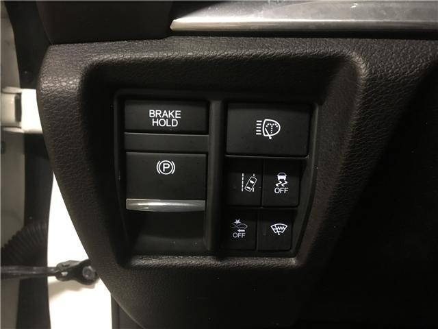 2017 Acura MDX Navigation Package (Stk: M12607A) in Toronto - Image 13 of 23