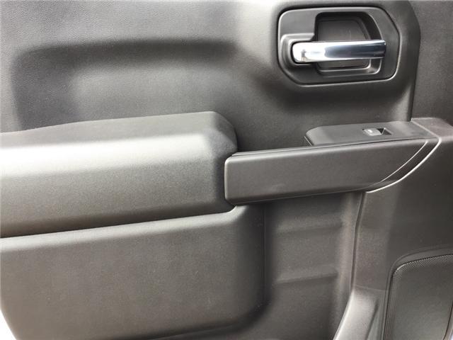 2019 Chevrolet Silverado 1500 Silverado Custom Trail Boss (Stk: 204189) in Brooks - Image 20 of 20