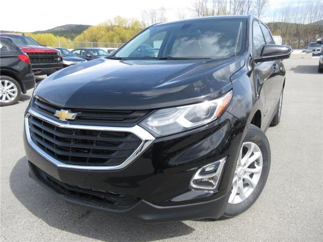 2019 Chevrolet Equinox 1LT (Stk: 1X66619) in Cranbrook - Image 1 of 18