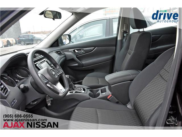 2018 Nissan Rogue S (Stk: P4151CV) in Ajax - Image 2 of 28