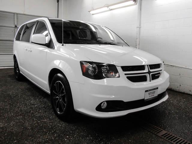 2018 Dodge Grand Caravan GT (Stk: P9-58140) in Burnaby - Image 2 of 25