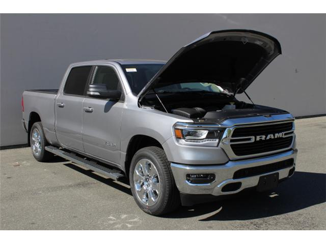 2019 RAM 1500 Big Horn (Stk: N829833) in Courtenay - Image 29 of 30