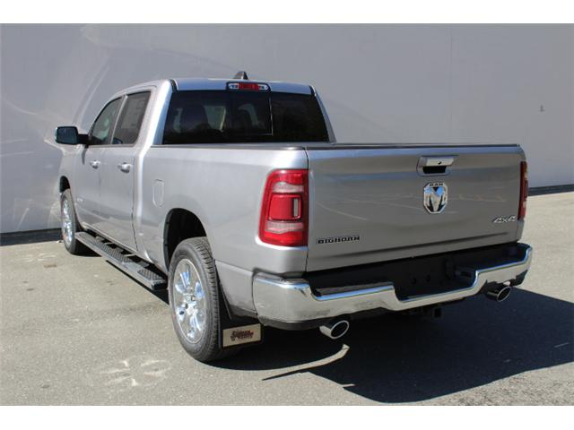 2019 RAM 1500 Big Horn (Stk: N829833) in Courtenay - Image 3 of 30