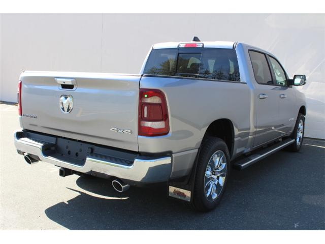 2019 RAM 1500 Big Horn (Stk: N829833) in Courtenay - Image 4 of 30