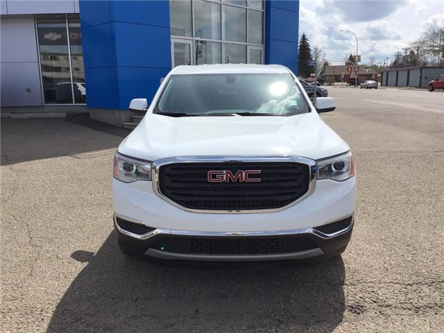 2019 GMC Acadia SLE-1 (Stk: 202217) in Brooks - Image 2 of 22