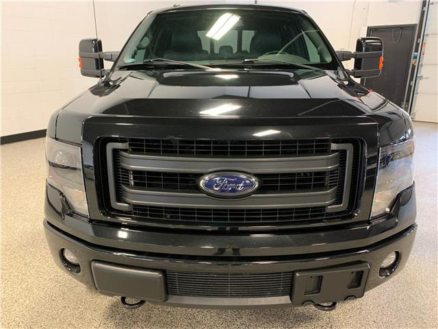 2013 Ford F-150 FX4 (Stk: P11928A) in Calgary - Image 2 of 20