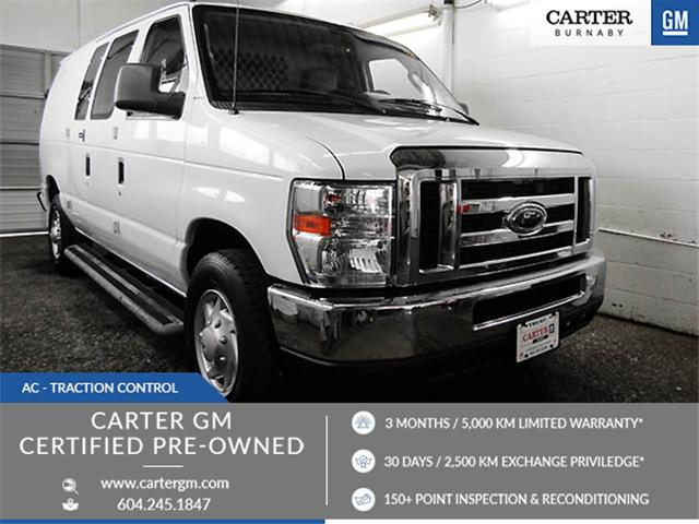 2013 Ford E-250 Commercial (Stk: P9-58060) in Burnaby - Image 1 of 22