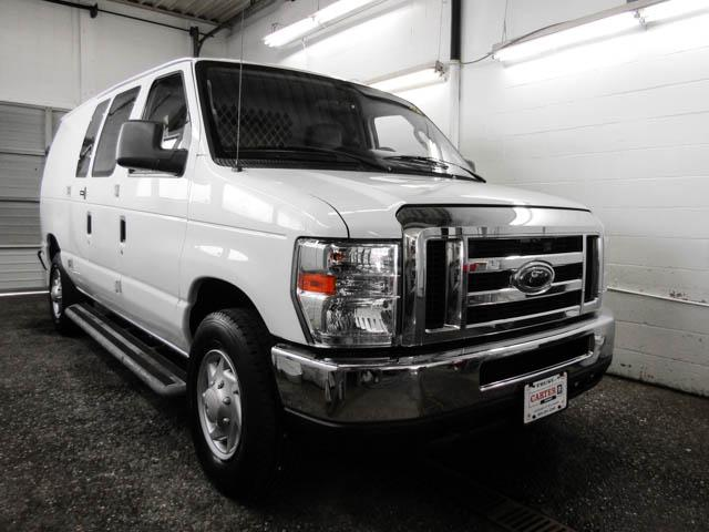 2013 Ford E-250 Commercial (Stk: P9-58060) in Burnaby - Image 2 of 22