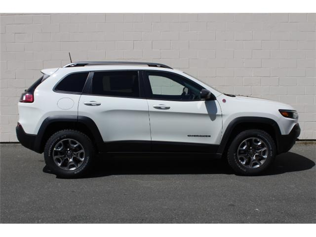 2019 Jeep Cherokee Trailhawk (Stk: D384733) in Courtenay - Image 26 of 30