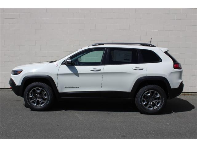 2019 Jeep Cherokee Trailhawk (Stk: D384733) in Courtenay - Image 28 of 30