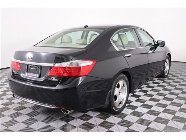 2014 Honda Accord Touring V6 (Stk: 219411A) in Huntsville - Image 8 of 33