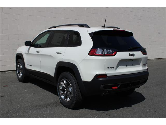 2019 Jeep Cherokee Trailhawk (Stk: D384733) in Courtenay - Image 3 of 30