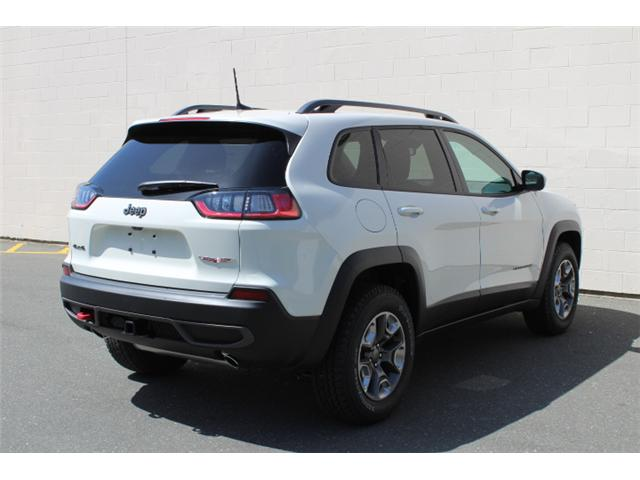 2019 Jeep Cherokee Trailhawk (Stk: D384733) in Courtenay - Image 4 of 30
