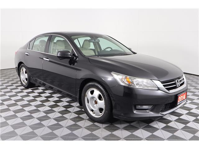 2014 Honda Accord Touring V6 (Stk: 219411A) in Huntsville - Image 1 of 33