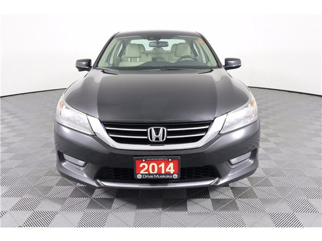 2014 Honda Accord Touring V6 (Stk: 219411A) in Huntsville - Image 2 of 33