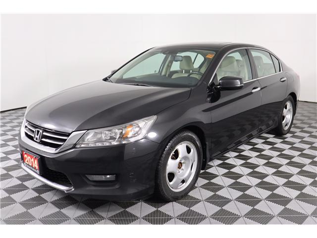 2014 Honda Accord Touring V6 (Stk: 219411A) in Huntsville - Image 3 of 33