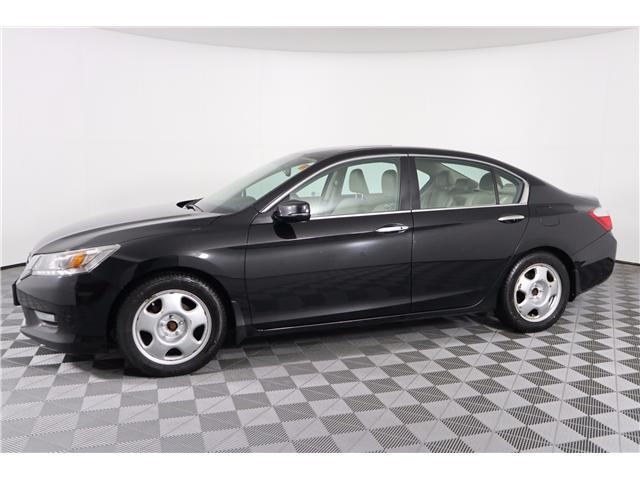 2014 Honda Accord Touring V6 (Stk: 219411A) in Huntsville - Image 4 of 33