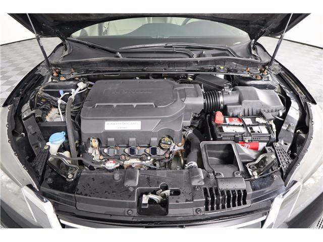 2014 Honda Accord Touring V6 (Stk: 219411A) in Huntsville - Image 31 of 33