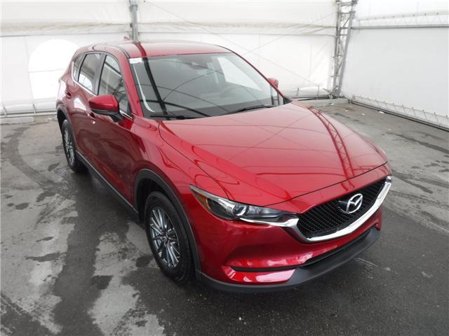 2018 Mazda CX-5 GS (Stk: B303791) in Calgary - Image 3 of 25