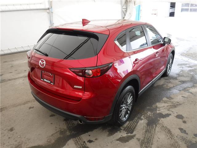 2018 Mazda CX-5 GS (Stk: B303791) in Calgary - Image 6 of 25
