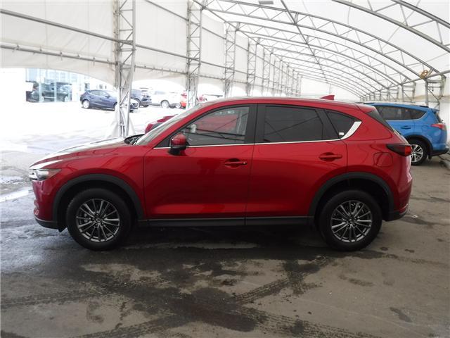 2018 Mazda CX-5 GS (Stk: B303791) in Calgary - Image 9 of 25