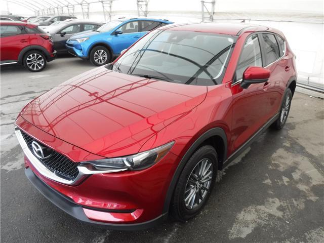 2018 Mazda CX-5 GS (Stk: B303791) in Calgary - Image 10 of 25