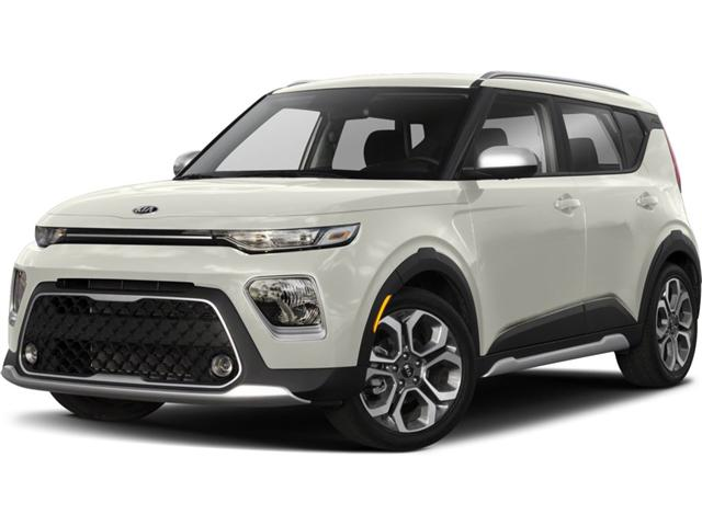 2020 Kia Soul EX (Stk: K05-9936) in Chilliwack - Image 1 of 4