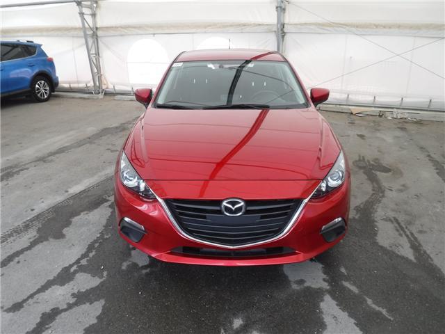 2015 Mazda Mazda3 GS (Stk: S1668) in Calgary - Image 2 of 25