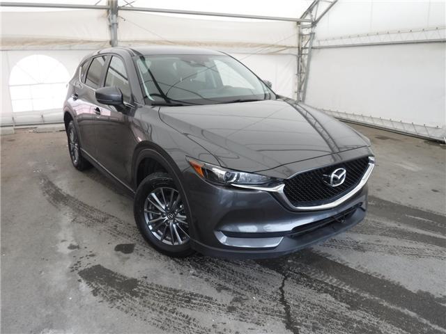 2018 Mazda CX-5 GS (Stk: B353314) in Calgary - Image 1 of 15