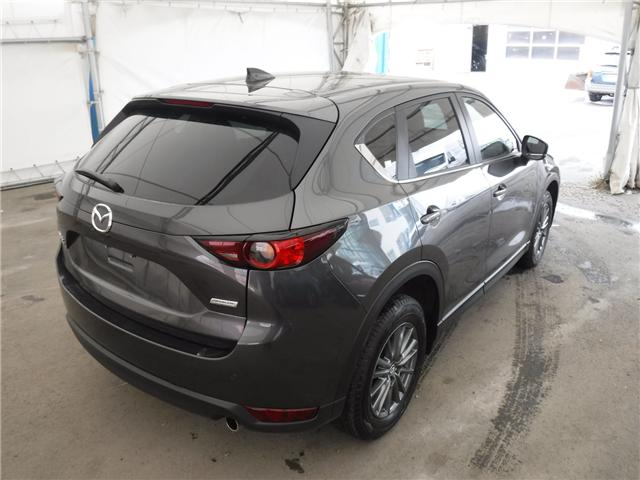 2018 Mazda CX-5 GS (Stk: B353314) in Calgary - Image 6 of 15