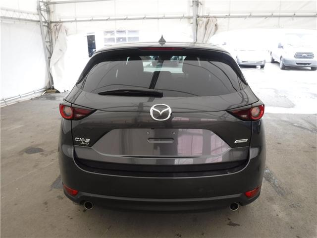 2018 Mazda CX-5 GS (Stk: B353314) in Calgary - Image 7 of 15