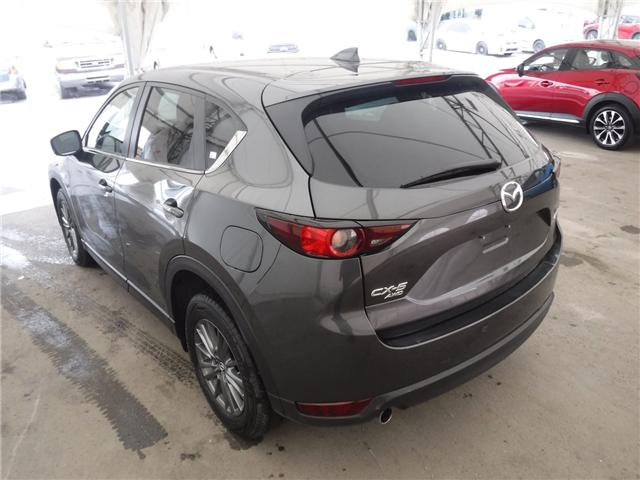 2018 Mazda CX-5 GS (Stk: B353314) in Calgary - Image 8 of 15