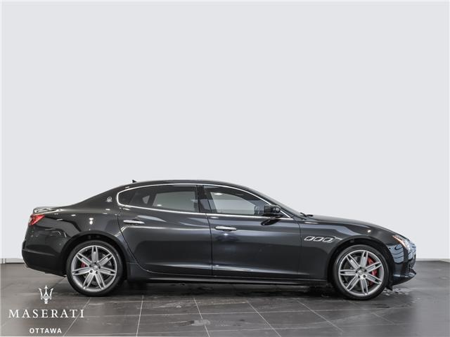 2014 Maserati Quattroporte GTS (Stk: 3052A) in Gatineau - Image 2 of 20