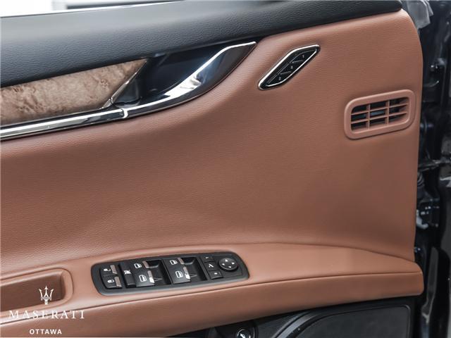 2014 Maserati Quattroporte GTS (Stk: 3052A) in Gatineau - Image 8 of 20