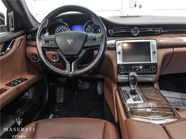 2014 Maserati Quattroporte GTS (Stk: 3052A) in Gatineau - Image 12 of 20