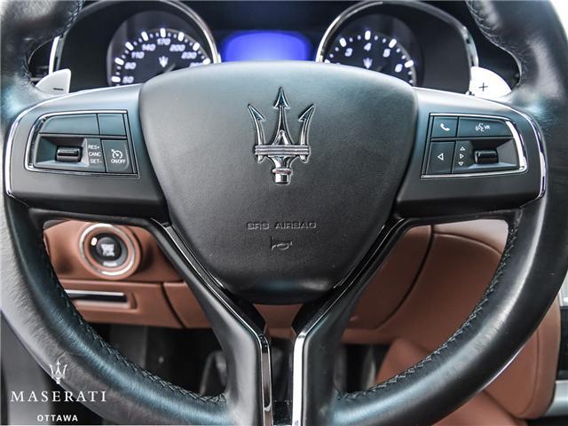 2014 Maserati Quattroporte GTS (Stk: 3052A) in Gatineau - Image 20 of 20