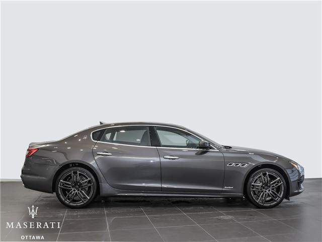 2019 Maserati QUATTROPORTE S Q4  (Stk: 3025) in Gatineau - Image 2 of 13